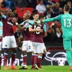 West Ham'dan tarihi geri dönüş! 2-0'dan...