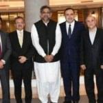 Flaş Pakistan çağrısı! Kaldırın