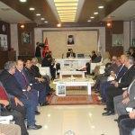 BİLDEF Anadolu Kültür ve Kardeşlik Projesi