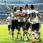 Avrupa'nın yeni fatihi Beşiktaş!