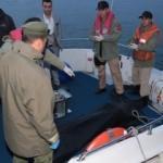 Batan gemiden bir kişinin daha cesedi çıkarıldı