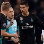 Cüneyt Çakır çaldı Real Madrid dağıldı!