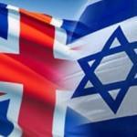 İngiltere'de 'İsrail' krizi! Ortalık karıştı