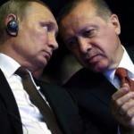 Cumhurbaşkanı Erdoğan'dan Putin'e telefon!