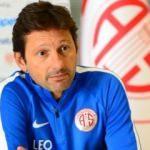 Süper Lig'de tutunamayan Leonardo'ya sürpriz görev