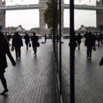 Londra'da 75 bin kişi işini kaybedebilir