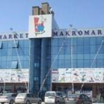 Makro Market konkordato istedi