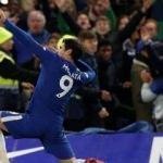 Morata'nın oku Manchester United'ı vurdu