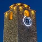 Osmanlı saat kuleleri TİKA ile ayağa kalkıyor