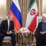 Rusya ve İran'dan Hindistan hamlesi