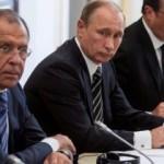 Rusya'dan sürpriz 'Türk Akımı' teklifi! 'Hazırız'