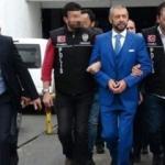 Sedat Şahin tekrar gözaltına alındı
