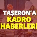 Son dakika Taşeron işçisi kadro haberleri! Başbakan'a yapılan sunum....