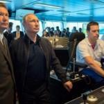 Rusya'dan Türkiye'ye uyarı: Sabotaj olabilir
