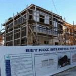 100 Yıllık Türk Evi yenileniyor