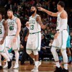 Boston Celtics durmuyor! 11 oldu!