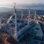 Çamlıca Camii ile ilgili büyük müjde!