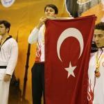 19. Balkan Tekvando Şampiyonası