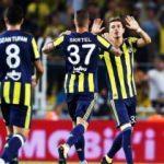 Fenerbahçe'ye müjdeli haber!