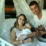 Fernando Muslera'nın mutlu günü!