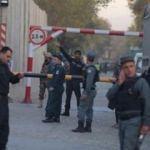 Kabil'de büyük patlama ve silah sesleri