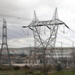Kütahya'da bin kilometrelik elektrik hattına bakım