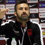 Milli maç öncesi Panucci iddialı! 'Korkmuyoruz'
