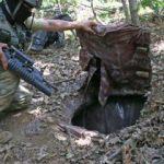 PKK sığınağında Kürtçe İncil bulundu