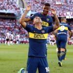 Superclasico'nun galibi Boca Juniors!