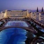 """""""Dünyanın En Lüks Oteli"""" seçilmişti! Alıcı çıkmadı"""