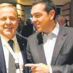 Alexis Çipras'tan sürpriz Beşiktaş itirafı