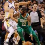 Celtics'i Golden State de durduramadı! 14 oldu!