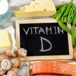 D vitamini nelerde var? D vitamini içeren besinler!