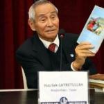 Kazak Göçü'nün canlı tanıkları konuştu