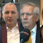 Kulüp başkanları Cumhurbaşkanı Erdoğan'ı anlattı