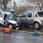 Manisa'da korkunç kaza: Ölü ve yaralılar var