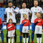 Trabzonsporlu Durica gözyaşları içinde veda etti