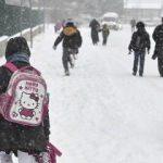 21 Kasım okullar tatil olacak mı? Çok şiddetli kar geliyor...