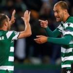 Sporting, Olympiakos'a acımadı! Son maça kaldı