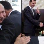 Esad'a 9 maddelik teklif: Kabul etti!