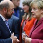 Almanya'da sürpriz gelişme! SPD yeşil ışık yaktı