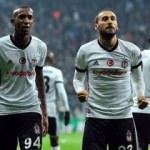 Beşiktaş'ın muhtemel Malatyaspor 11'i