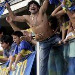 Boca Juniors taraftar lideri öldürüldü