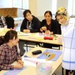 Çolpan İlhan Moda Okulu öğrencilerini bekliyor