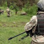 PKK'dan alçak saldırı! Operasyon başlatıldı