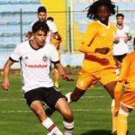 Genç Kartallar Porto'ya tek golle boyun eğdi!