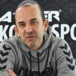 Mehmet Özdilek'ten transfer müjdesi