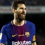 'Messi artık Barcelona'da oynamamalı!'