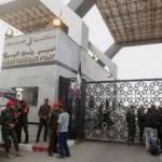 Mısır, Refah'ın açılmasını erteledi
