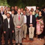 Pakistanlı Türkiye mezunları buluştu